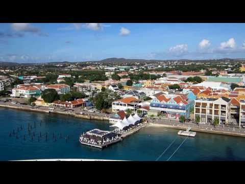 Cruise Port BONAIRE Royal Caribbean