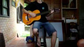 João Filipe canta código de hamurabi