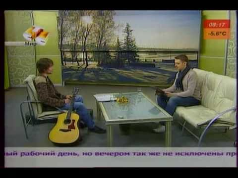 Novosibirsk Kurt Cobain Interview (English Subtitles)
