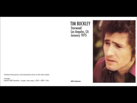 Tim Buckley - Blue obsession