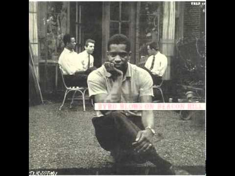 Donald Byrd  - People Will Say We're In Love