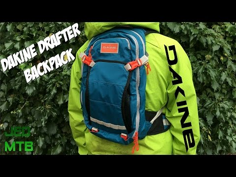 Dakine Drafter Backpack