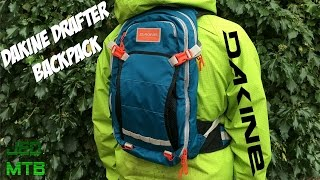 Dakine Drafter Backpack