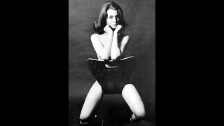 Christine Keeler (1942-2017) model/showgirl