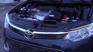 Обзор ГБО на Toyota Camry - ГБО King(Цену установки Вы можете найти на нашем сайте http://aeb-kharkov.com/lpg-price/ Установка ГБО на Toyota Camry производилась..., 2016-03-03T23:01:13.000Z)