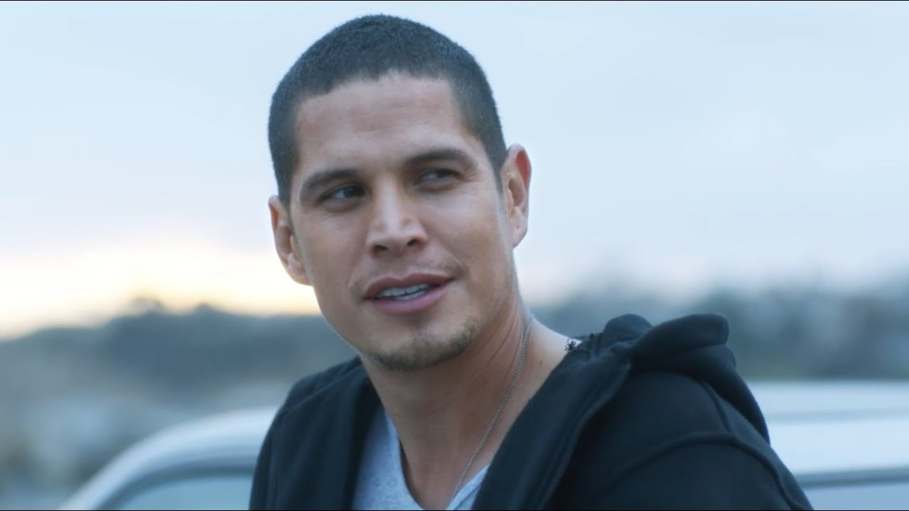 Actor in a Digital Drama Nominee   JD Pardo   YouTube