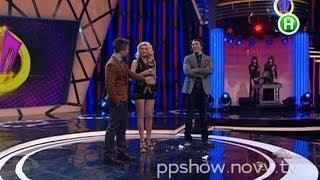 Педан-Притула Шоу. 2 сезон/ Выпуск 08.03.2014