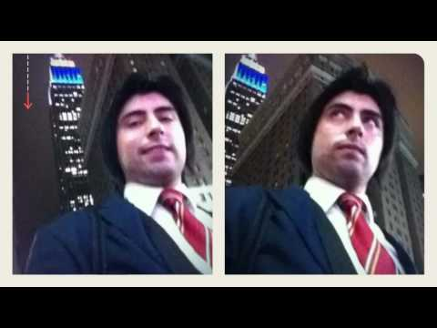 ▶ Cantante International Ignacio Gómez Urra: Around New York And Manhattan (Showbusiness) / Traveler