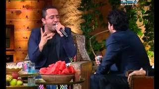 Ali Deek & Moeen Shreif - Ghanili Taghanilak   علي الديك & معين شريف - غنيلي تغنيلك - عتابا