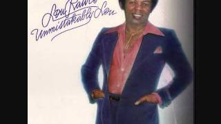 "Lou Rawls - ""See you when i get there"""