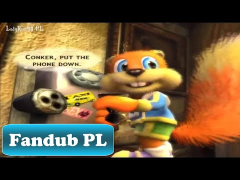 Conker: Live & Reloaded [Sloprano] {U-Bend Blues} (Original Xbox) from YouTube · Duration:  3 minutes 1 seconds