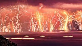5 Удивительных Мест и Явлений, которые наука не может до конца объяснить