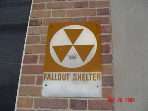 Fallout Shelter Signs Milwaukee WI-Part 1