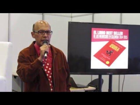 Conversatorio Asegure el Almuerzo Feria del Libro 2016