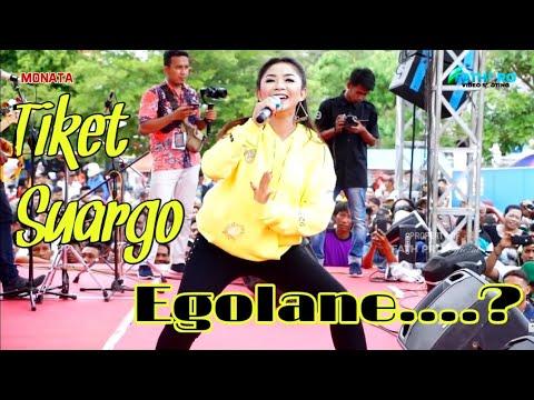 Om Monata Ratna Antika Tiket Suargo Kakap Audio Live Alun Alun Rembang