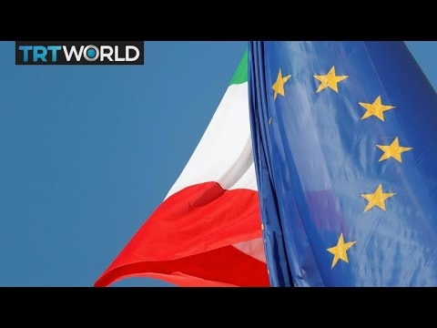 Italy set to endorse China's Belt and Road plan | Money Talks