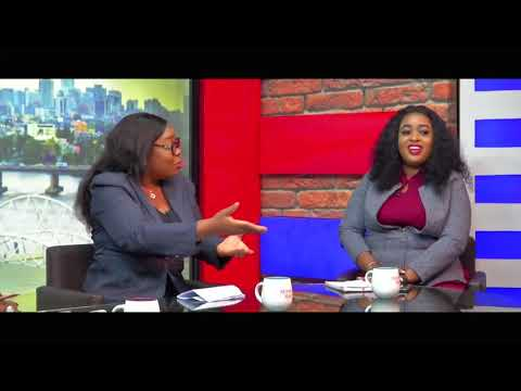 Rave TV - Dealing With Pregnancy Related Complications 18.09.19