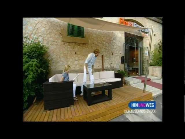 """Teil 1: """"Hin und Weg"""" Praktikantin bei Luxusmakler Markus Redlich Finest Properties Mallorca"""
