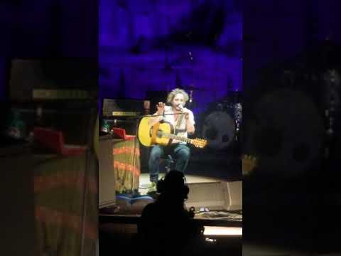 John Butler Trio at Red Rocks 6/10/18