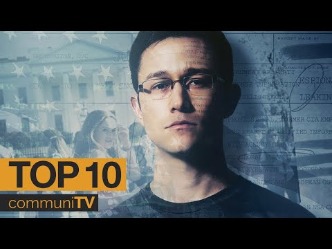 Top 10 Hacker Movies