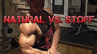 Natural vs. Stoff - Tipps von Stoffern?