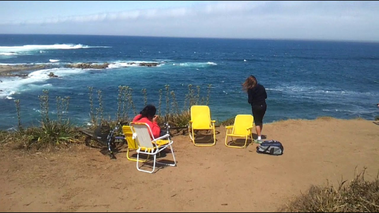 Mirador Algarrobo Youtube
