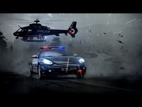 Need for Speed Hot Pursuit – Ultimate Cop