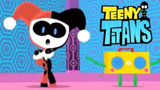 Teen Titans Go Suicide Squad ● Teen Titans GO Harley Quinn and Joker Android Gameplay [YouTube Kids]