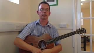 Guitar Lessons Testimonial. Simon Houdsworth . Rocket Music School