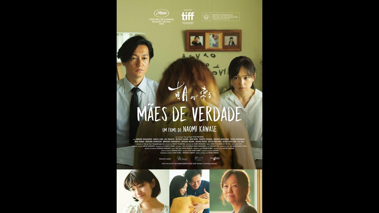 Filme japonês 'Mães de Verdade' fala sobre adoção e suas consequências