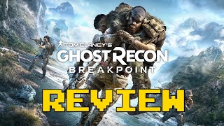Tom Clancy's Ghost Recon Breakpoint Review (Video Game Video Review)