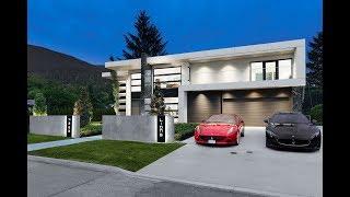 Marble Construction - 4262 Lions Avenue - Edgemont Village North Vancouver