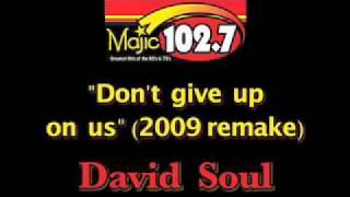 """David Soul """"Don"""