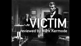 Victim reviewed by Mark Kermode