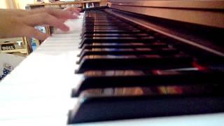 Ngọt Ngào (Đông Nhi) - Demo [Piano Cover]