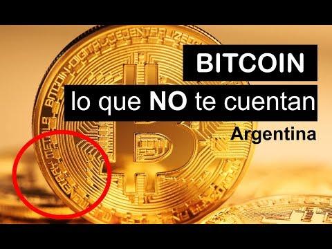 Bitcoin En Argentina ¿Convine Invertir En Bitcoin? Lo Que No Quieren Que Sepas