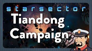 Nemo Streams: Starsector Tiandong 0.9.1a #01