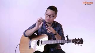 [Guitar]Hướng dẫn Last Chrismas - Wham!
