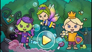 Puzzels for Kids by Bimi Boo/App Review for iOS and Android