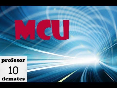 Ejercicio 00 MCU explicación formulario