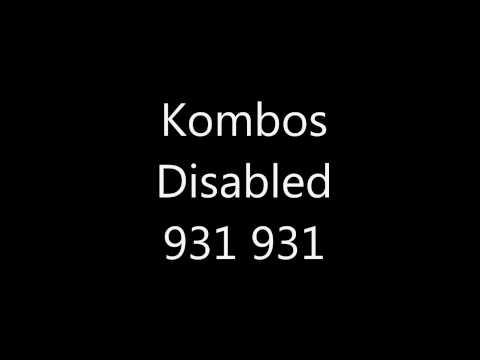 Mortal Kombat (Komplete and Regular Edition) (Xbox 360 & PS3 Cheats)