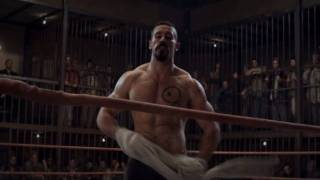 Heroes of Martial Arts #12 !!!SPECIAL!!! - Scott Adkins (Undisputed 2 vs Undisputed 3)