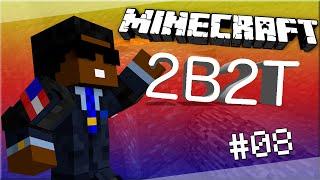 Minecraft: 2b2t #21 | INSANE VETERAN MONUMENT REPAIR