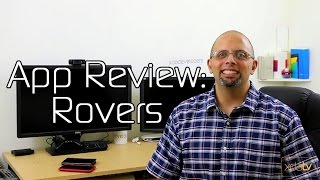 Floating Apps with Rovers – XDA App Review