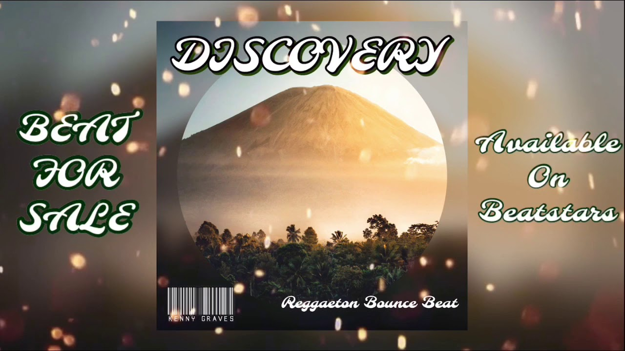 DISCOVERY - Reggaeton Bounce Beat for Sale April 2020