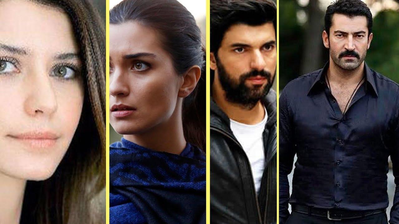 Los famosos turcos no son tan jovenes como parecen la - Como son los banos turcos ...