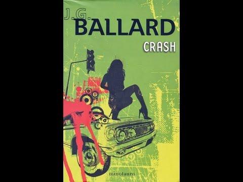 Crash! 1971  J.G.  Ballard