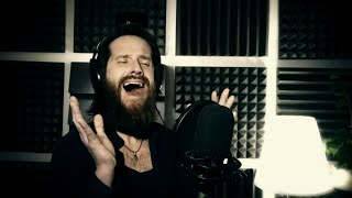 I believe in you and me - whitney houston cover (live home studio session)