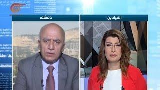 آخر طبعة | عمر اوسي - عضو مجلس الشعب السوري | 2016-08-27