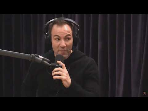 Bryan Callen on Serbian jewelry thieves
